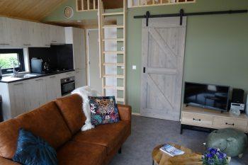 Tiny House - Interieur
